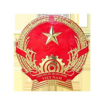 Logo Ngành, Quốc Huy, Huy Hiệu