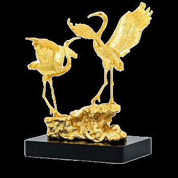 Dát vàng - Mạ Vàng